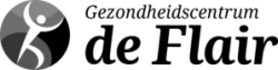 Gezondheidscentrum De Flair Logo