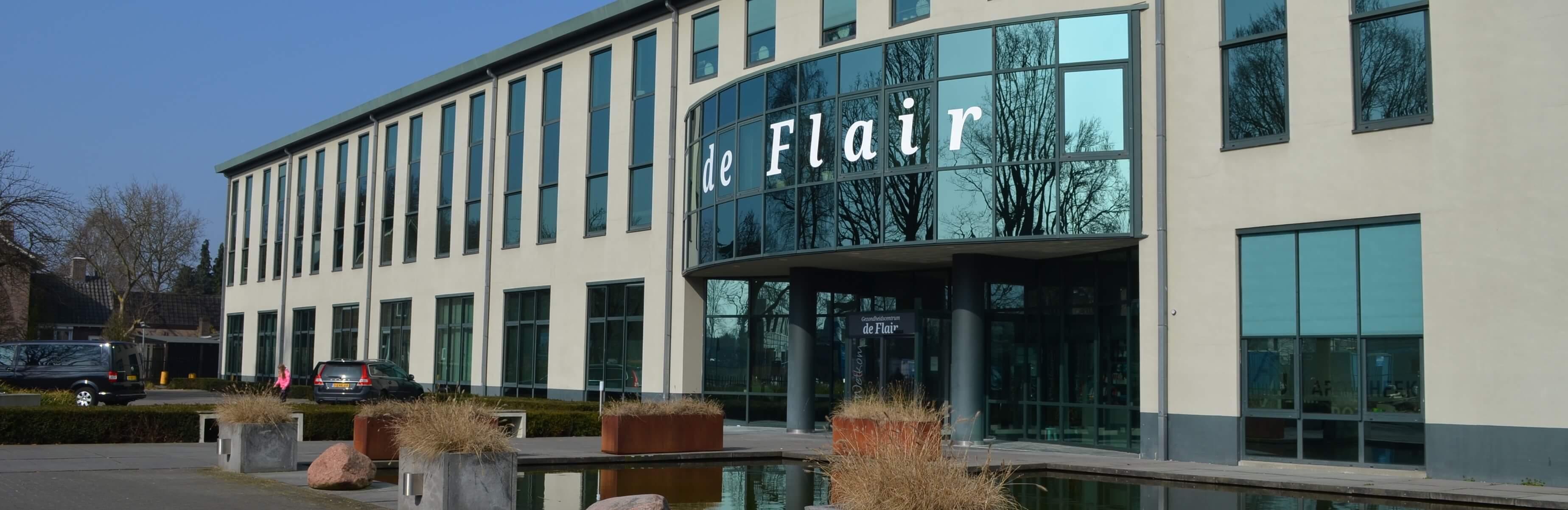 Gezondheidscentrum de Flair