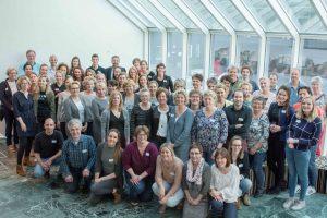 Medewerkers Gezondheidscentrum De Flair