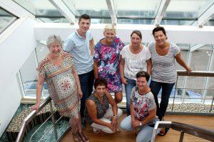 Thebe team Gilze-Warande